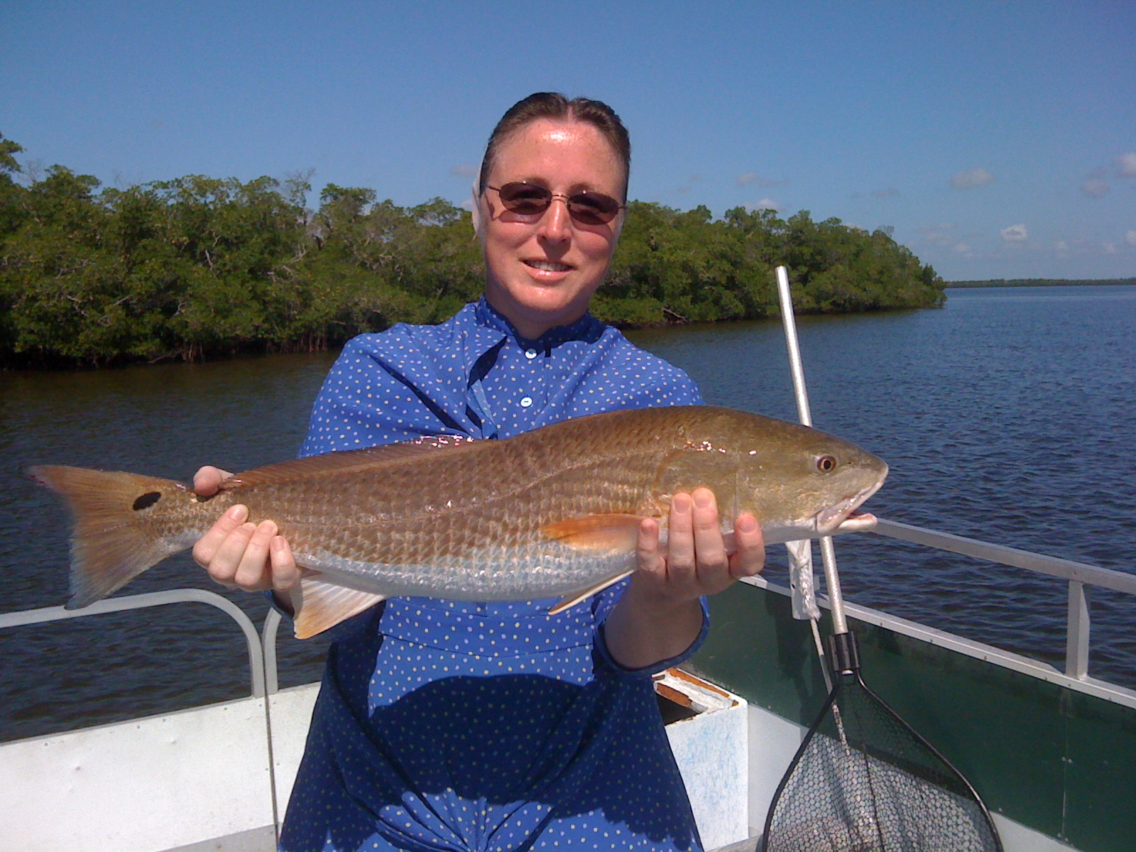 Fishing fort myers beach good time charters for Fishing in fort myers