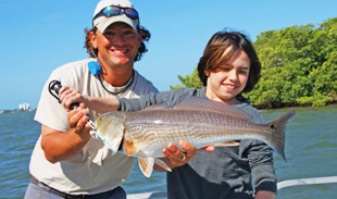 Fishing Charters on Fort Myers Beach