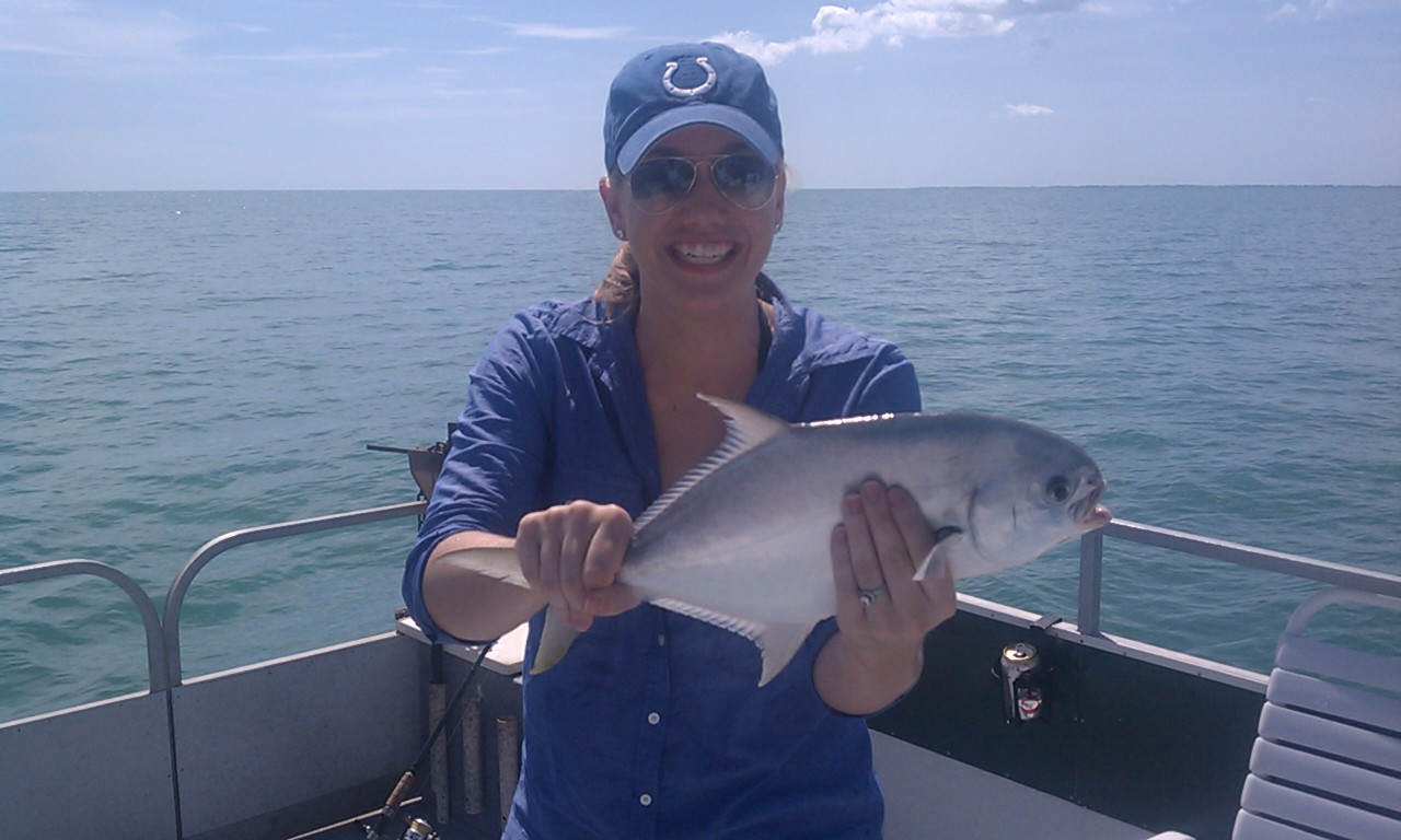 Fishing charters fort myers beach good time charters for Fishing fort myers
