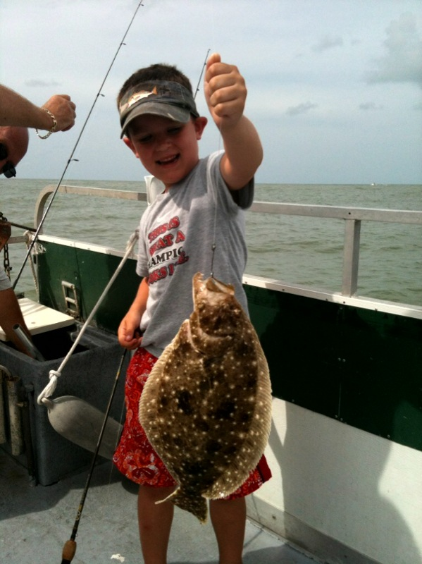 Fishing charters fort myers beach good time charters for Fishing charters fort myers