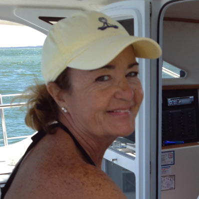 Captain Maureen