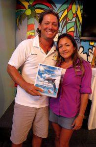 Mike & Cristina Denegre